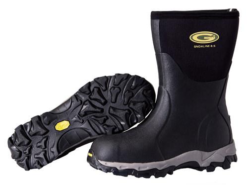 GRUB'S stövlar Snowline Supersport 12.5
